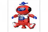 Робот дитячий Dance 99444-3, розумний робот, інтерактивна іграшка робот для дітей., фото 3