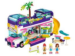 Конструктор LEGO Автобус для друзей 778 деталей (41395)