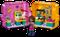 Конструктор LEGO Игровой куб «Андреа на шопинге» 1 деталей (41405), фото 3