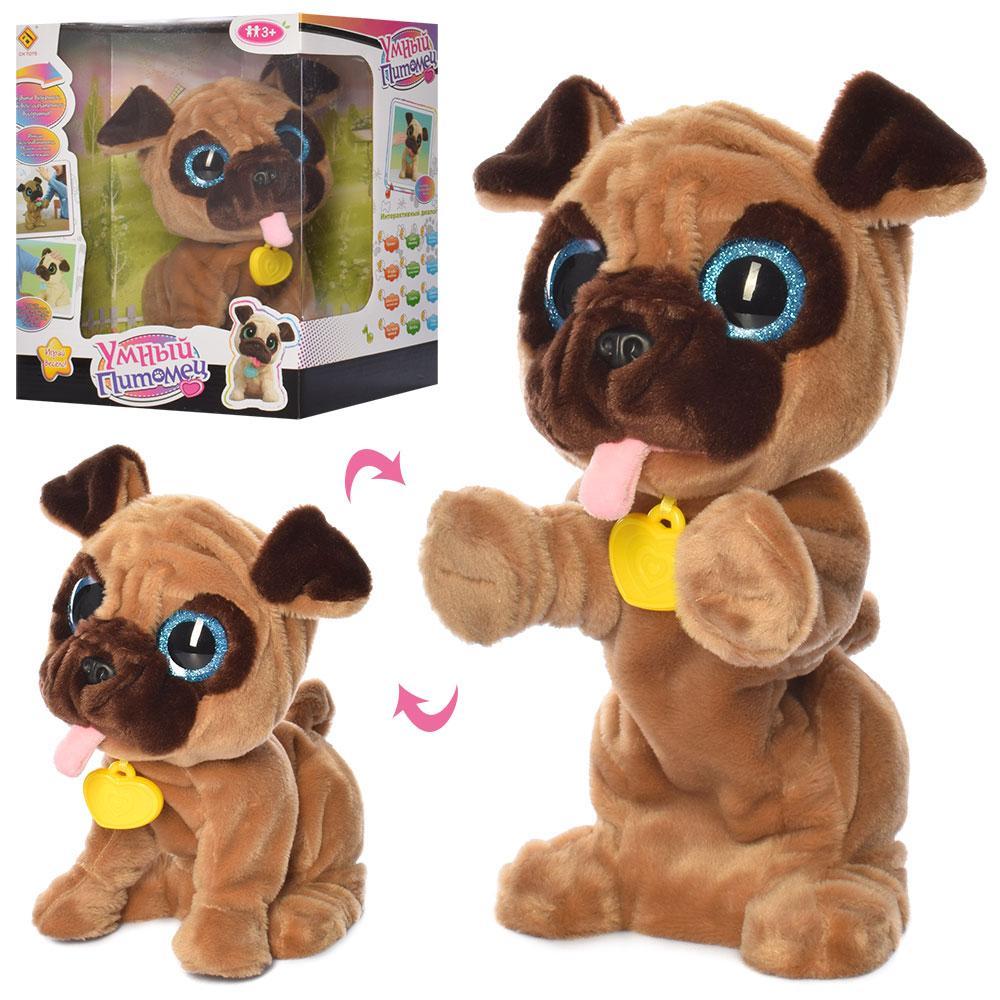 Мягкая игрушка Собачка MP 2150
