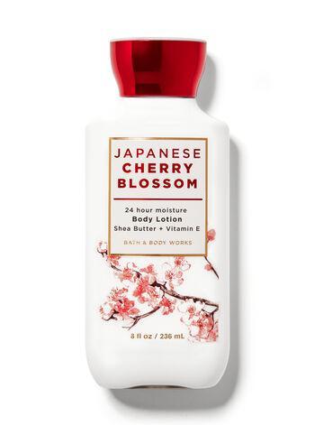Лосьон для тела Bath & Body Works - Japanese Cherry Blossom