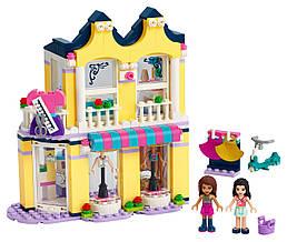 Конструктор LEGO Бутик Эммы 343 деталей (41427)