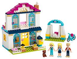 Конструктор LEGO Дом Стефани 170 деталей (41398)