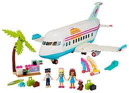 Конструктор LEGO Самолет в Хартлейк-Сити 574 деталей (41429)