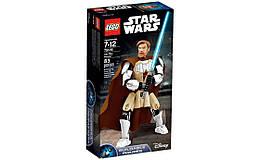 Конструктор LEGO Оби-Ван Кеноби 83 деталей (75109)