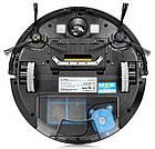 Робот-пылесос iLife V8 Plus ЖК-дисплей сухая и влажная уборка, фото 4