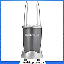 Кухонный комбайн NutriBullet 900 Вт PRO - мощный стационарный блендер, соковыжималка, измельчитель НутриБуллет, фото 3