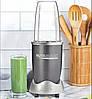 Кухонный комбайн NutriBullet 900 Вт PRO - мощный стационарный блендер, соковыжималка, измельчитель НутриБуллет, фото 5