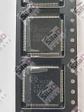 Микросхема Bosch 40091 корпус LQFP100, фото 3