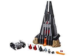 Конструктор LEGO Крепость Дарта Вейдера 1060 деталей (75251)