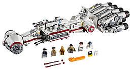 Конструктор LEGO Tantive IV 1768 деталей (75244)