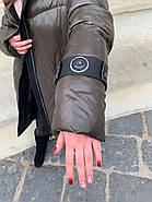 Зимняя куртка пуховик Hailuozi 200-B2, фото 4