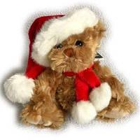 Детская мягкая игрушка Буковски мишка-мальчик Baby Tomtenisse - Brawn, 15см, фото 1