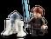 Конструктор LEGO Перехоплювач джедая Анакина 248 деталей (75281), фото 3