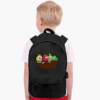 Дитячий рюкзак Амонг Ас (Among Us) (9263-2415), фото 1