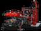 Конструктор LEGO Подъёмный кран для пересечённой местности 4057 деталей (42082), фото 7