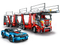 Конструктор LEGO Автовоз 2493 деталей (42098), фото 3