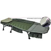 Кровать карповая расклвдушка Full Comfort Bedchair 213x78x28см