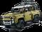 Конструктор LEGO Land Rover Defender 2573 деталей (42110), фото 3