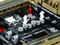 Конструктор LEGO Land Rover Defender 2573 деталей (42110), фото 5