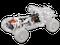 Конструктор LEGO Land Rover Defender 2573 деталей (42110), фото 6