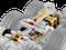Конструктор LEGO Сочлененный самосвал 6x6 Volvo 2193 деталей (42114), фото 8