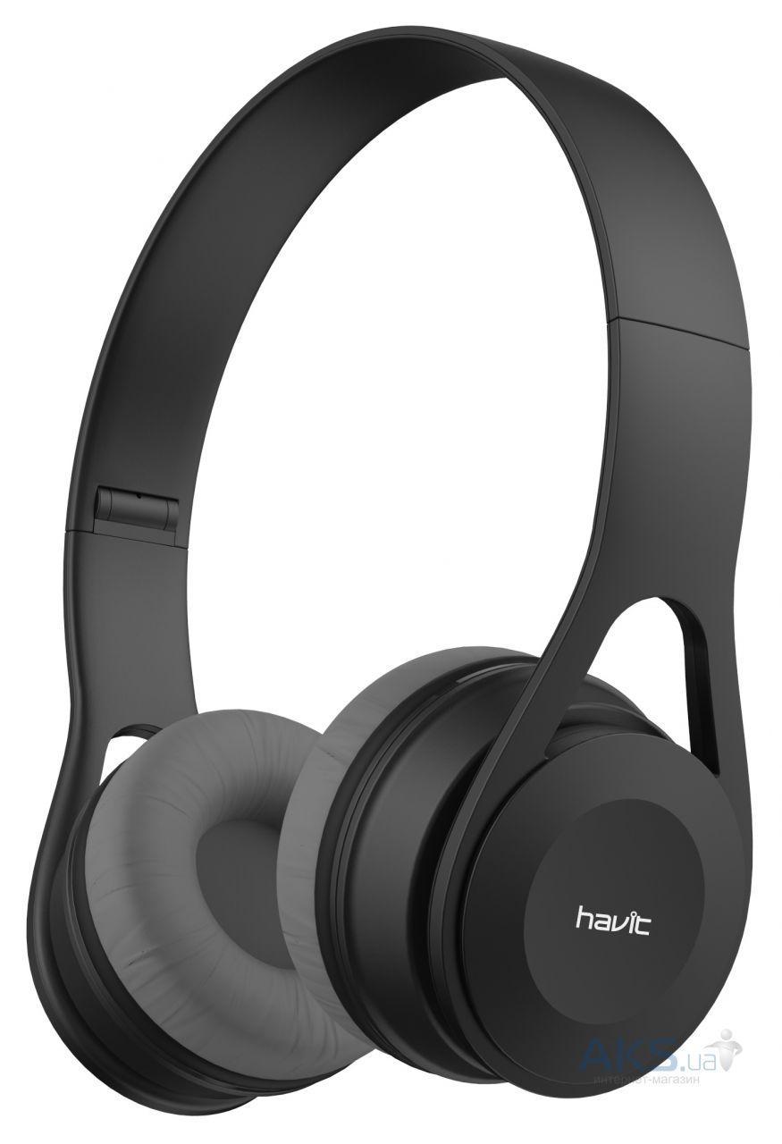 Навушники Havit HV-H2262D Black