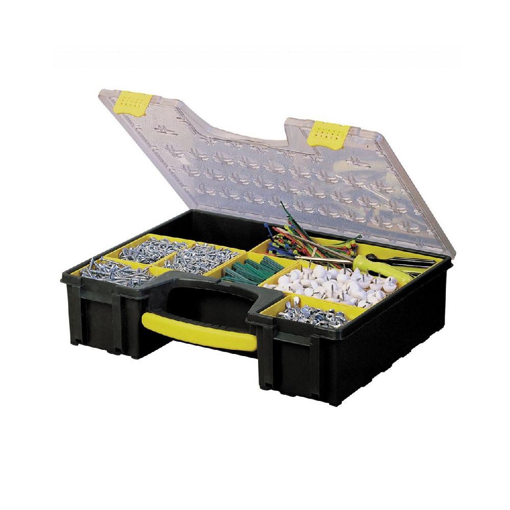 Органайзер для инструментов 423 х 105 х 334 мм STANLEY (1-92-749)