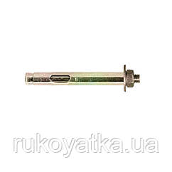Анкер REDIBOLT 8 * 80 M6 з гайкою METALVIS