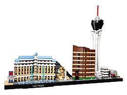 Конструктор LEGO Лас-Вегас 501 деталей (21047)