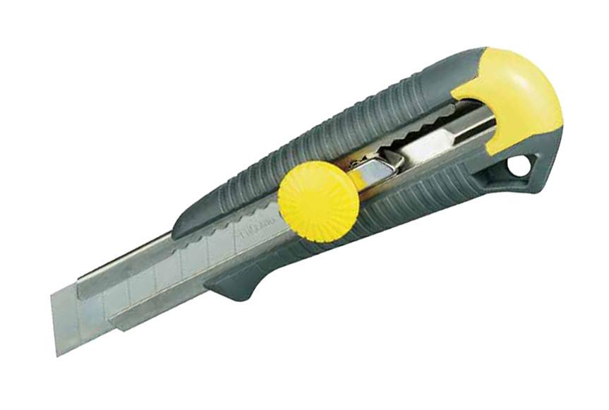 Нож 16 мм STANLEY 0-10-418