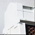 Профиль система для охлаждающих панелей., фото 5