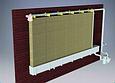 Профиль система для охлаждающих панелей., фото 7