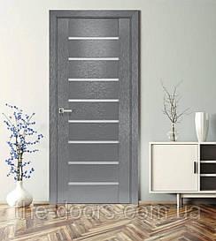 Двері Новий Стиль Парма скло