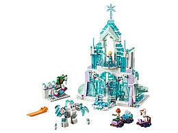 Конструктор LEGO Ельза Льодовий Палац 701 деталей (43172)