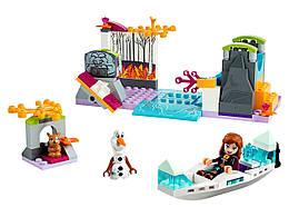 Конструктор LEGO Експедиція Анна на каное 108 деталей (41165)