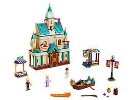 Конструктор LEGO Замок Аренделл 521 деталей (41167)