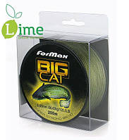 Шнур Formax Big Cat