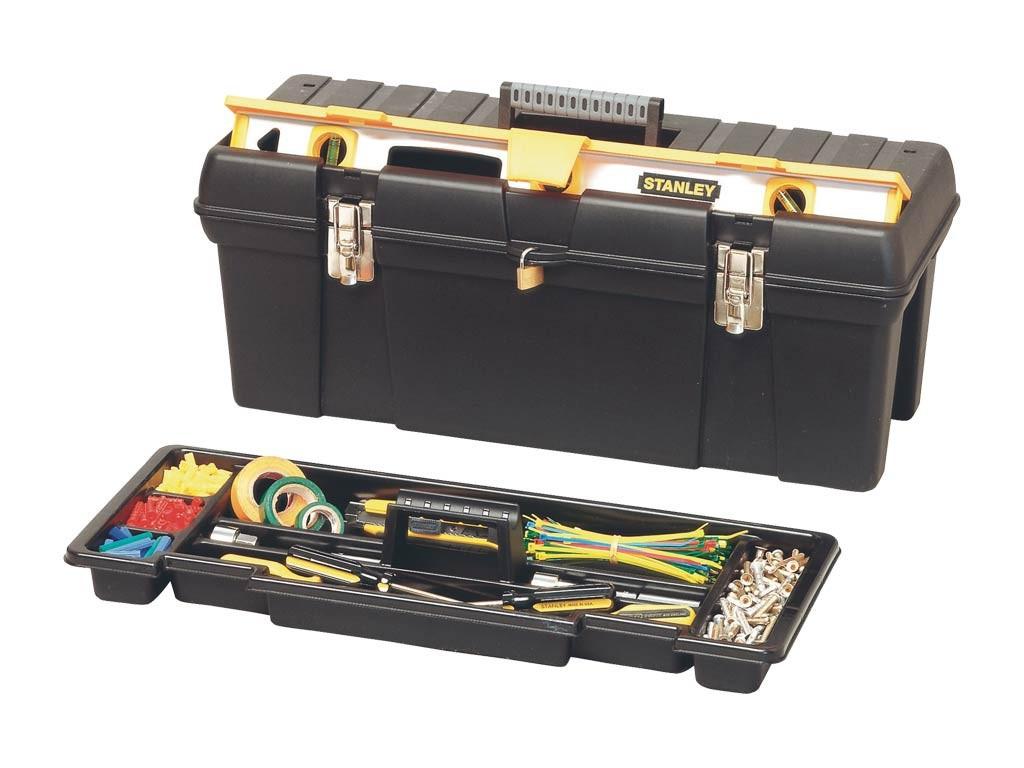 Кейс для инструментов 66 см STANLEY 1-92-850