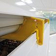 Профиль система для охлаждающих панелей., фото 3