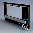 Профиль система для охлаждающих панелей., фото 8
