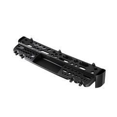 Органайзер для інструментів настінний 610 х 160 х 45 мм INTERTOOL (BX-0002)