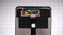 Дисплей с сенсором Samsung А215 Galaxy А21 Black, GH82-22836A, оригинал без рамки!, фото 2