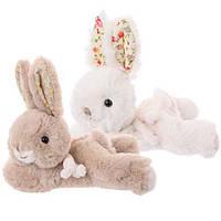 Мягкие игрушки Буковски зайчики Roko Floral и Coco Floral, 15cm, фото 1