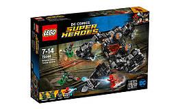 Конструктор LEGO Найткраулер атакує 622 деталей (76086)