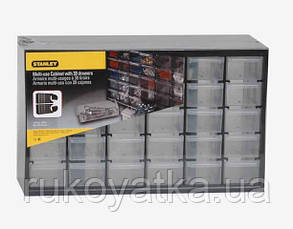 Органайзер для мелочей 365 х 155 х 225 мм STANLEY 1-93-980