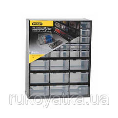 Органайзер для будинку 365 х 160 х 445 мм STANLEY (1-93-981)