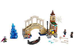 Конструктор LEGO Нападение Гидромена 471 деталей (76129)