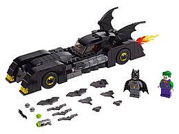 Конструктор LEGO Batmobile™: Погоня за Джокером 342 деталей (76119)
