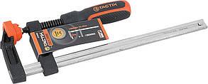 Струбцина F-типа 200 * 80 мм TACTIX INSTCTCFC200080PT0